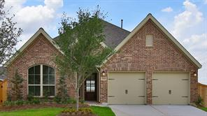 Houston Home at 9219 Elrington Wood Place Cypress , TX , 77433 For Sale