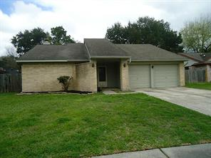 6023 Woodmancote, Humble, TX, 77346