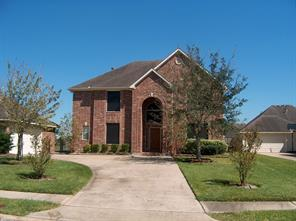 3405 Castle Pond, Pearland, TX, 77584