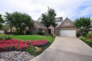 Houston Home at 3011 Bonnebridge Way Houston                           , TX                           , 77082-6801 For Sale