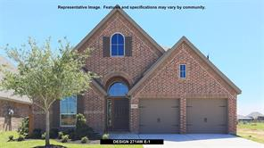 Houston Home at 20015 Silver Mesia Circle Cypress , TX , 77433 For Sale