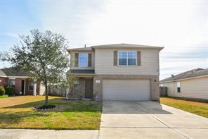 Houston Home at 4407 Sunflower Creek Lane Richmond                           , TX                           , 77469-5572 For Sale