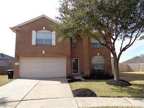 Houston Home at 9502 Tree Sparrow Lane Houston                           , TX                           , 77083-5158 For Sale