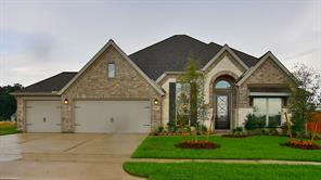 Houston Home at 21430 Martin Tea Trail Tomball , TX , 77377 For Sale