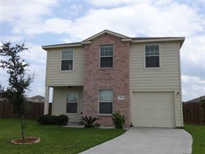 Houston Home at 6915 Myrtle Flower Court Richmond                           , TX                           , 77469-5454 For Sale