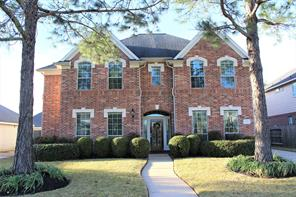 Houston Home at 2722 Martinec Drive Pearland , TX , 77584-9185 For Sale