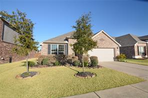 Houston Home at 24522 Emerald Pool Falls Drive Tomball                           , TX                           , 77375-5366 For Sale