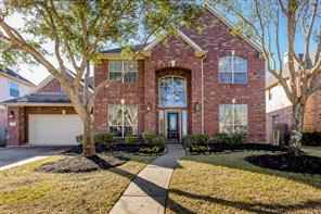 Houston Home at 5023 Windshire Missouri City , TX , 77459-2565 For Sale