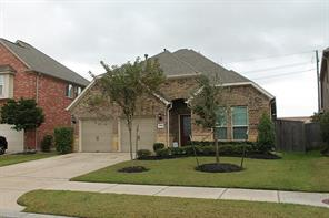 Houston Home at 10022 Western Pine Trail Katy , TX , 77494 For Sale