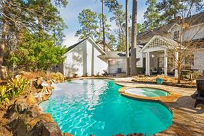 20 Tanager Trail, The Woodlands, TX 77381