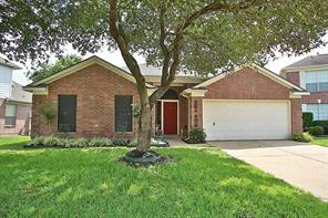Houston Home at 2331 Princess Deanna Lane Katy                           , TX                           , 77493-3489 For Sale