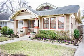 Houston Home at 1518 Kipling Street Houston                           , TX                           , 77006-4112 For Sale