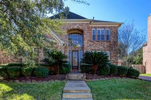 Houston Home at 13627 Ashley Run Houston                           , TX                           , 77077-1510 For Sale