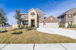 Houston Home at 21238 Baileywood Drive Richmond , TX , 77407 For Sale