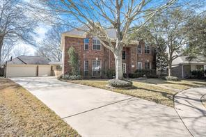 Houston Home at 4206 Ruttand Park Lane Katy                           , TX                           , 77450-8225 For Sale