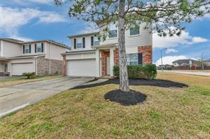Houston Home at 21523 Lone Ridge Ln Katy , TX , 77449-4746 For Sale