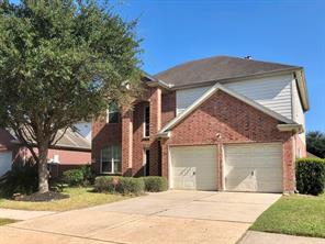 Houston Home at 18606 Woodglen Shadows Drive Humble                           , TX                           , 77346-5114 For Sale