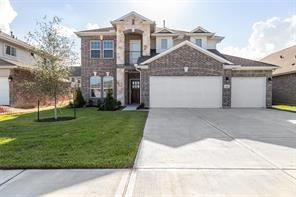 Houston Home at 2306 Trocadero Lane League City , TX , 77573-6863 For Sale