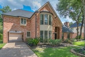 Houston Home at 17019 Windypine Drive Spring                           , TX                           , 77379-6432 For Sale