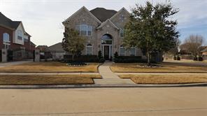 Houston Home at 11327 Dawnheath Drive Cypress                           , TX                           , 77433-2196 For Sale