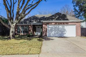 Houston Home at 20902 Nettlebrook Lane Katy                           , TX                           , 77450-7024 For Sale