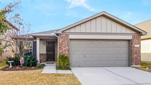 Houston Home at 15415 Harris Canyon Lane Cypress                           , TX                           , 77429-6170 For Sale