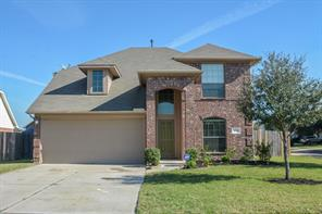 Houston Home at 1500 Repiton Way Katy                           , TX                           , 77493-1451 For Sale