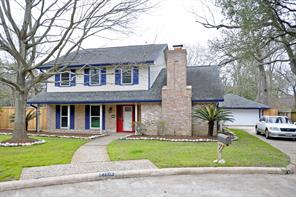 Houston Home at 14603 Oak Bend Drive Houston                           , TX                           , 77079-6441 For Sale