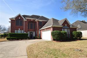Houston Home at 3007 Old South Drive Richmond                           , TX                           , 77406-6783 For Sale