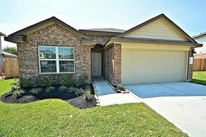 Houston Home at 2803 Bergen Bay Fresno , TX , 77545 For Sale