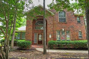 Houston Home at 122 N Westwinds Circle The Woodlands , TX , 77382-5328 For Sale