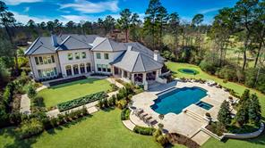 Houston Home at 39 Damask Rose Way The Woodlands , TX , 77382-2716 For Sale