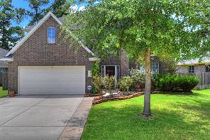 Houston Home at 25711 Crisp Spring Lane Spring                           , TX                           , 77373-7951 For Sale