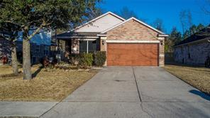 Houston Home at 22449 Northfolk Valley Lane Porter                           , TX                           , 77365-5239 For Sale