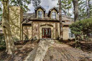 Houston Home at 4 Terravale Court The Woodlands                           , TX                           , 77381-2576 For Sale