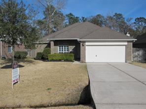 Houston Home at 28910 Hidden Lake Court Magnolia                           , TX                           , 77354-6578 For Sale