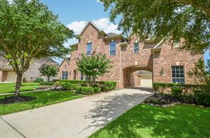 Houston Home at 21210 Laywood Court Richmond , TX , 77406-3777 For Sale