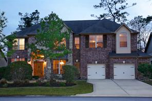 Houston Home at 121 Tupelo Green Circle The Woodlands                           , TX                           , 77389-4893 For Sale