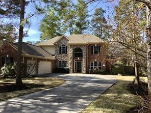 Houston Home at 31 Slatestone Circle The Woodlands                           , TX                           , 77382-5022 For Sale
