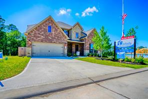 Houston Home at 24023 Willow Rose Drive Spring , TX , 77389-1747 For Sale