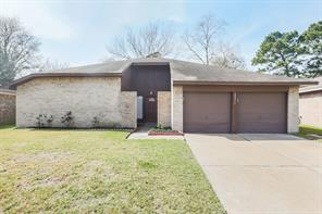 Houston Home at 20015 Bishops Gate Lane Humble , TX , 77338-1713 For Sale