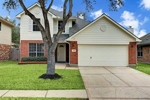 Houston Home at 210 Mammoth Springs Lane Dickinson , TX , 77539-6225 For Sale