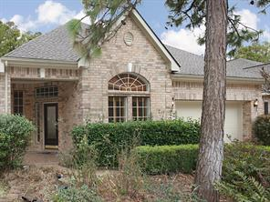 Houston Home at 23 Robindale Circle Conroe                           , TX                           , 77384-4653 For Sale