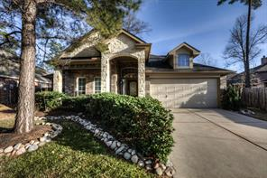Houston Home at 13926 Sawmill Run Lane Houston                           , TX                           , 77044-1300 For Sale