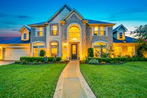 Houston Home at 28202 Firethorne Road Katy , TX , 77494-0339 For Sale