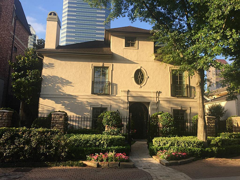 1227 Wynden Oaks Garden Drive, Houston, TX 77056
