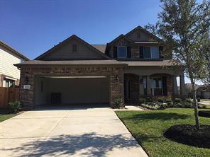 18002 Westward Dale, Cypress, TX, 77429