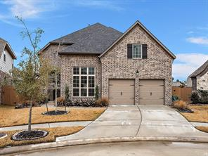 Houston Home at 3811 Running Fox Lane Spring                           , TX                           , 77386-4418 For Sale