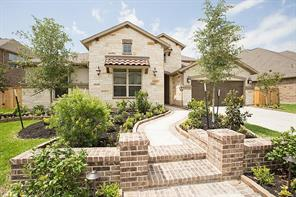 Houston Home at 17322 Morgans Lake Dr Cypress                           , TX                           , 77433 For Sale