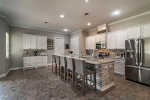 Houston Home at 6825 Ella Street Pearland , TX , 77581-2145 For Sale